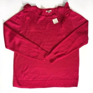 NWT Cato sweater pullover size XL